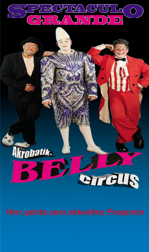Belly Plakat1